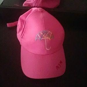 Accessories - Ajmcampaign hat